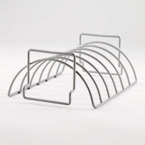 Reversible Rib and Roast Rack