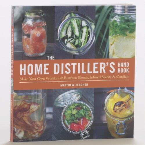 The Home Distiller