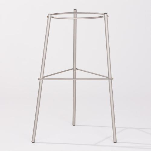 Metal Grill Stand
