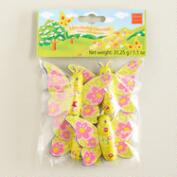 Storz Chocolate Butterflies, Set of 6