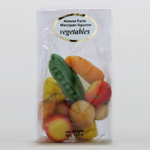 Odenwaelder Marzipan Vegetables