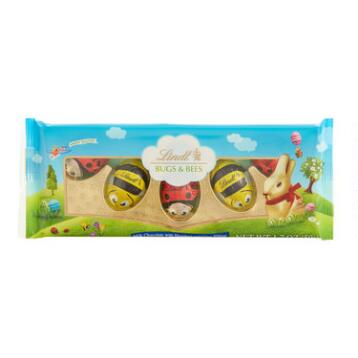 Lindt Bugs 'n Bees, Set of 2