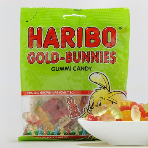 Haribo Gold Bunnies Bag