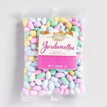 Sconza Easter Jordan Almonds