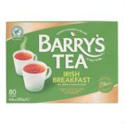 Barry's Original Irish Breakfast Tea, Set of 6
