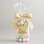 Choco Almonds Pastel Sparkle Bag