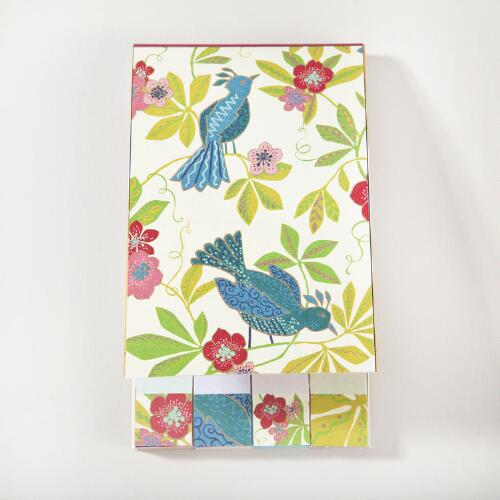 Mini Birds Sticky Notes