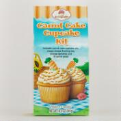 Jo Cupcake Carrot Cupcake Kit, Set of 2