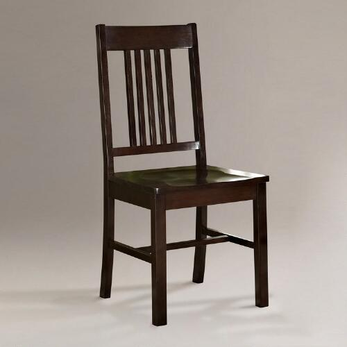 Clayton Dining Chairs, Set of 2