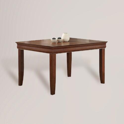 Brown Preston Dining Table