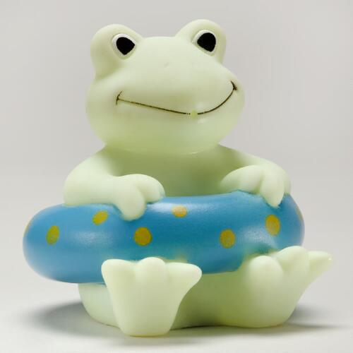 Frog Squirter Bath Toy