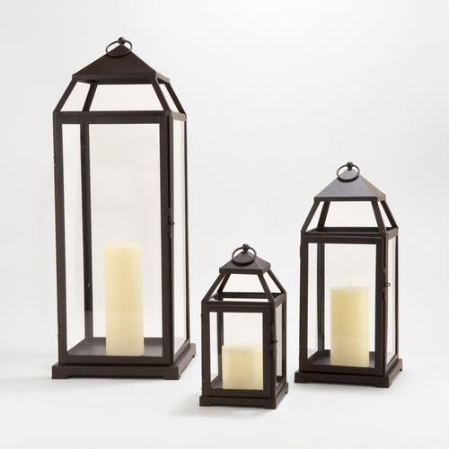Timber Cove Lanterns