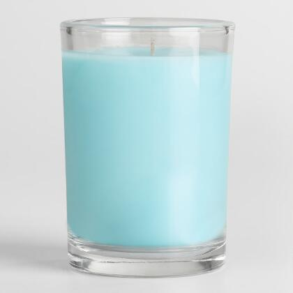 Mediterranean Sea Filled Jar Candle