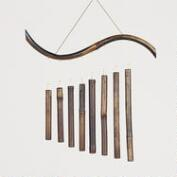 Bamboo Pipes Wind Chime
