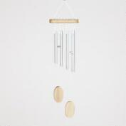 8-Chime Wood Wind Chime