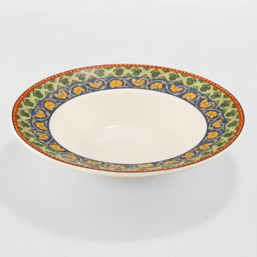Voyage Serving Bowl