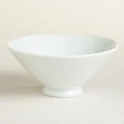 BOWL RICE WHT POR 4.75D S4