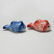 Fish Chopstick Rests, Set of 2