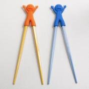 Buddy Trainer Chopsticks, Set of 2