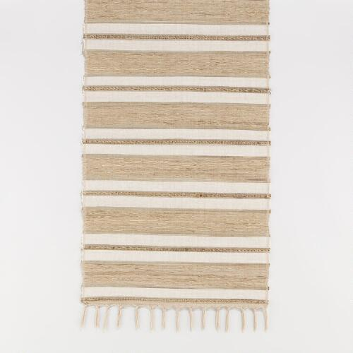 Twisted Rope Table Runner