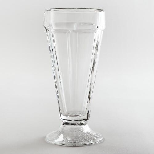 Fountain Glasses, Set of 2
