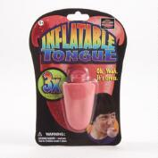 Inflatable Tongue