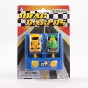 Mini Drag Racers