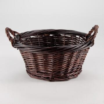Medium Brown Jordan Basket craft