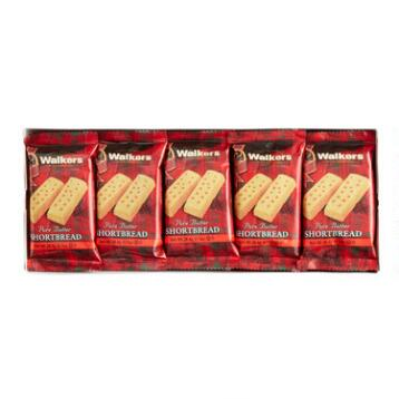 Walkers Shortbread Fingers Value Pack