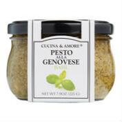 Cucina & Amore Basil Pesto, Set of 6