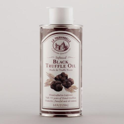 La Tourangelle Black Truffle Oil