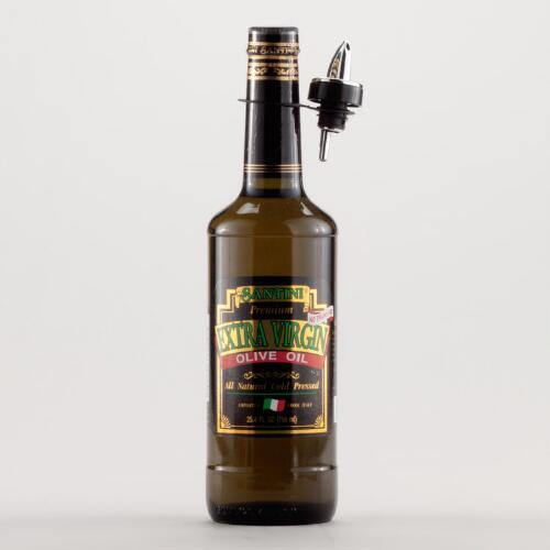 Santini Extra Virgin Olive Oil