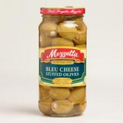 Mezzetta Olives with Blue Cheese