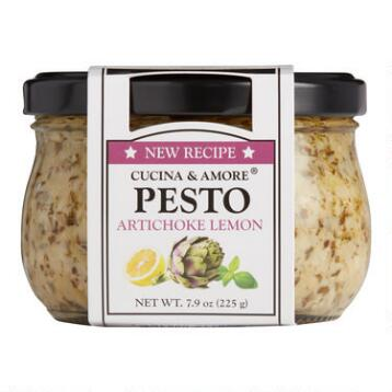 Cucina & Amore Artichoke Pesto, Set of 6
