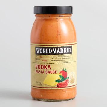 World Market® Vodka Pasta Sauce