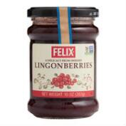 Felix Jam Lingonberries