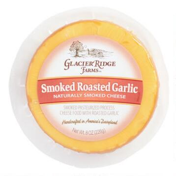 Glacier Ridge Farms Garlic Cheese, Set of 6