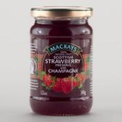 Mackays Scottish Strawberry Preserves