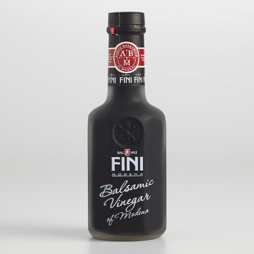 Fini Balsamic Vinegar