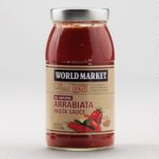 World Market® Arrabiata Pasta Sauce