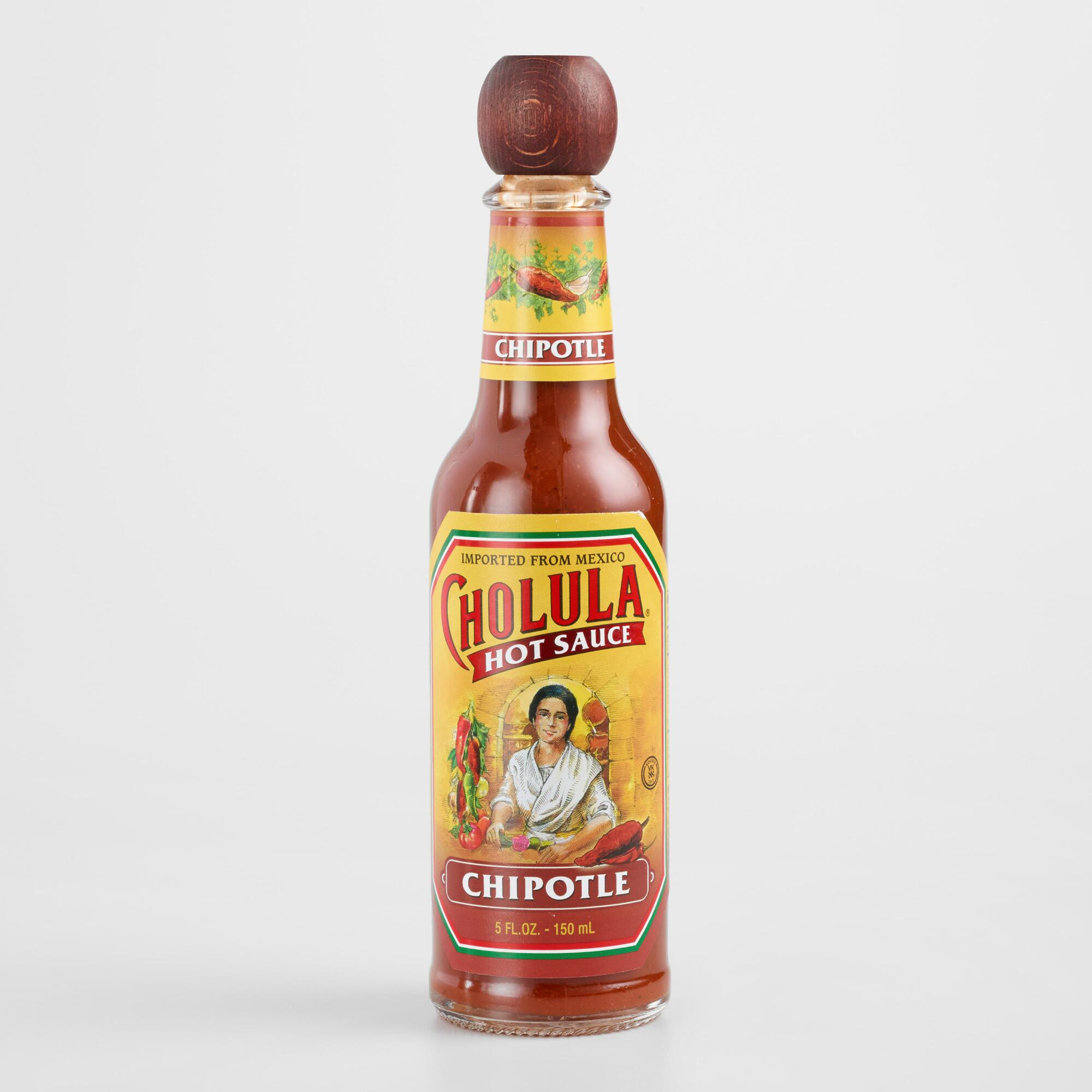 Cholula Chipotle Hot Sauce | World Market
