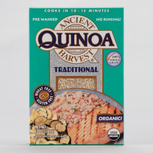 Ancient Harvest Organic Quinoa