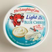 Laughing Cow Light Blue Cheese, Set of 6