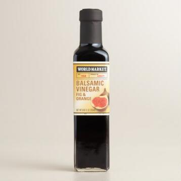 World Market® Fig Balsamic Vinegar
