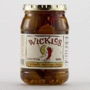 Wickles Pickles
