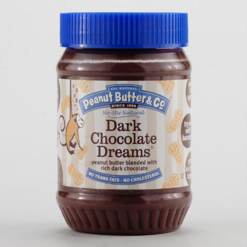 Dark Chocolate Dreams Peanut Butter Spread