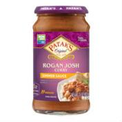 Patak Rogan Josh Cooking Sauce