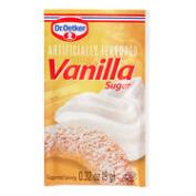 Dr. Oetker Vanilla Sugar, Set of 4