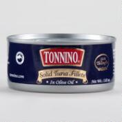 Tonnino Yellow Fin Tuna in Olive Oil, Set of 12