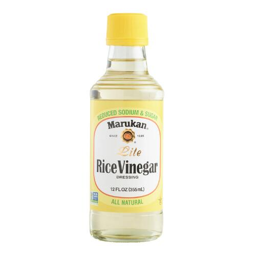 Marukan Rice Vinegar Lite